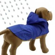 Haina MI & DOG IMPERMEABILA/WATERPROOF - Albastra