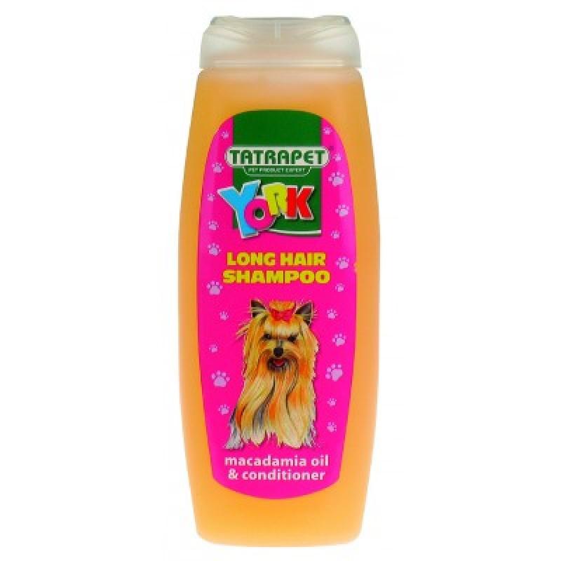 Sampon BENNY Yorkshire Puppy