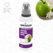Parfum SPECIALCAN cu aroma de mere  125 ml