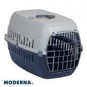 Cusca transport MODERNA albastra