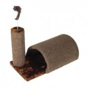 Ansamblu de joaca si odihna pentru pisici 45x30x32 cm