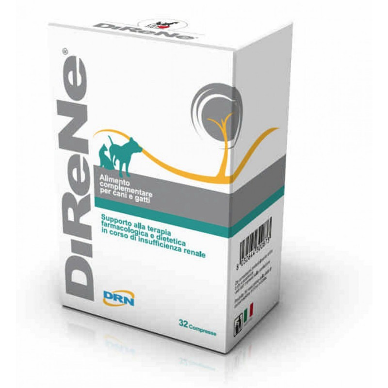 DiReNe – 32 Tablete