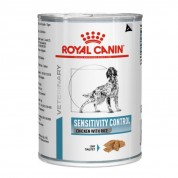 Royal Canin Sensitivity Control Chicken with Rice Umeda-420 g