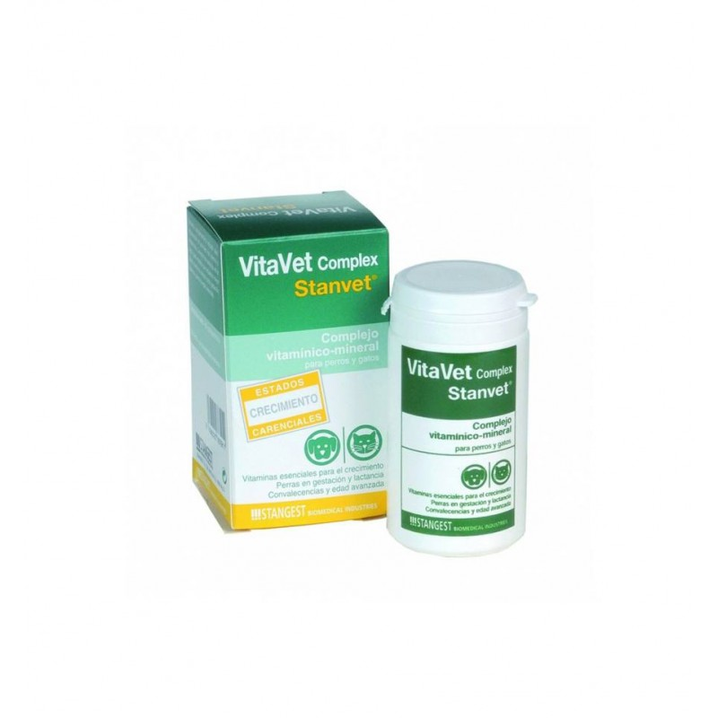 Vitavet Complex, 60 Tablete