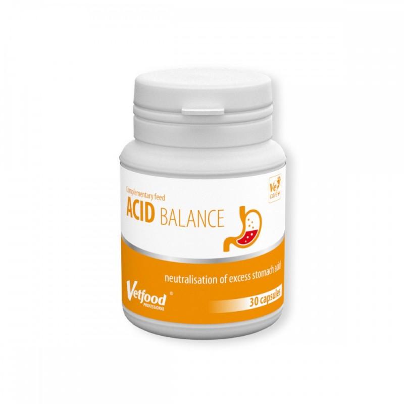 Acid Balance, 30 capsule