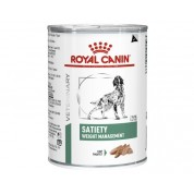 Royal Canin Satiety Dog Can 410g