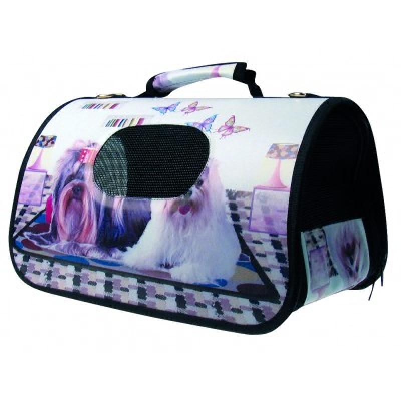 Geanta Dog Bag MY HOME York