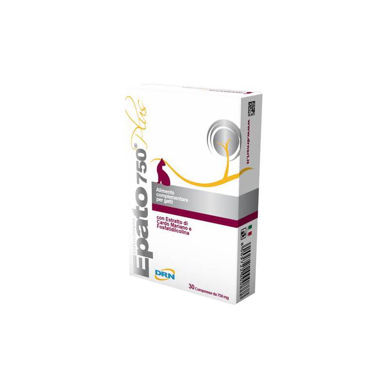 EPATO- 750 mg 30 tablete