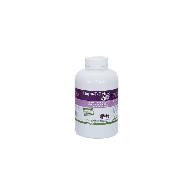 Hepa-T-Detox, 60 tablete