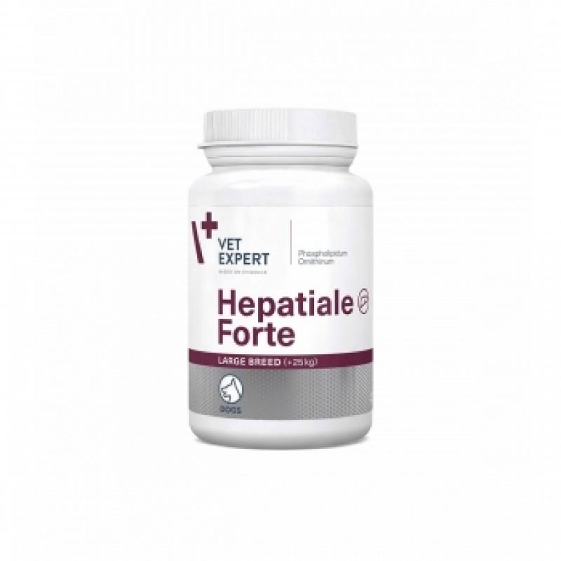Hepatiale Forte 550 mg- 40 tablete