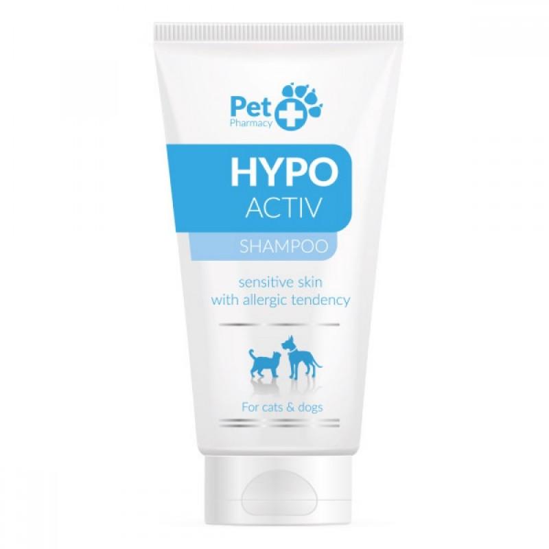 Sampon Hypoactiv, 125 ml