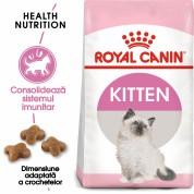 Hrana uscata Royal Canin Kitten