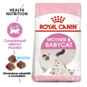 Hrana uscata Royal Canin Mother & Babycat