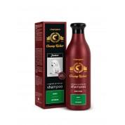 Sampon CHAMPION  PROFESIONAL pentru catei cu ulei de migdale