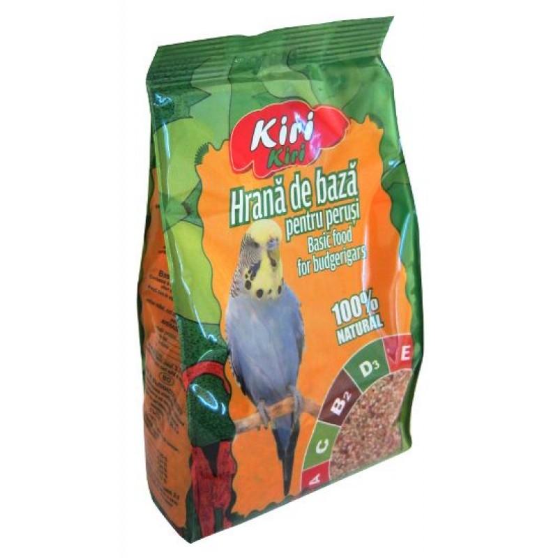 Kiri- Kiri hrana pentru perusi