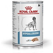 Royal Canin Hypoallergenic-Pateu