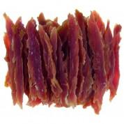 Recompensa fasii moi din carne de rata 500g