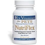 RX Vitamins NutriFlex  - Supliment pentru sustinerea articulatiilor 90 capsule