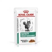 Royal Canin Satiety Cat 12 x 85g