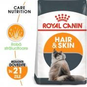 Hrana uscata Royal Canin Hair And Skin Care