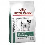 Royal Canin Satiety Small Dog Dry 1.5kg