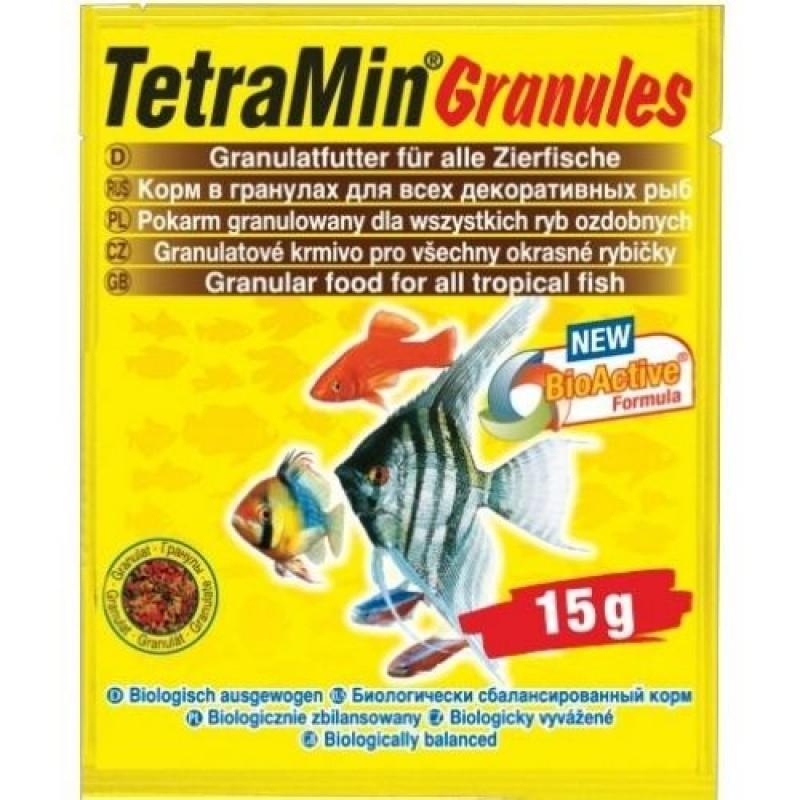 Tetramin Granulat