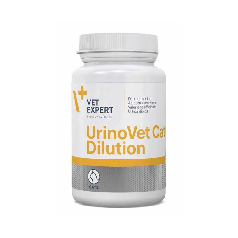 UrinoVet Cat Dilution, 45 capsule